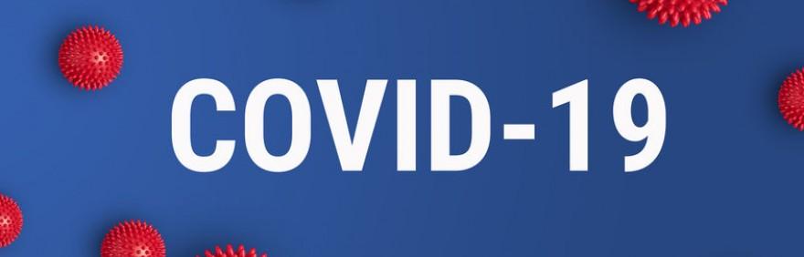 Covid-19 : confinement Avril