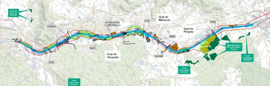Enquête publique Canal Seine Nord Europe