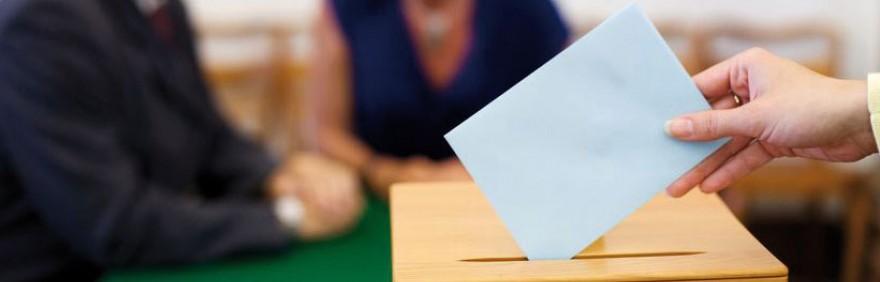 Elections intercommunales 2020