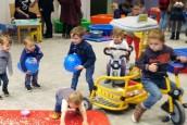 Ateliers pour les moins de 6 ans