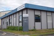 L'usine Hexion