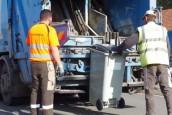 Reprise de toutes les collectes de déchets