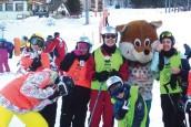 Séjour au ski 2019
