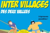 2ème Jeux Intervillages CC2V en juin 2017 à Montmacq
