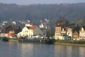 Le patrimoine fluvial