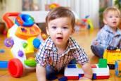 La politique Petite Enfance