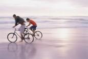 Séjour Plage et activités sportives dans le Calvados