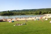 Camping baignade, Pêche et Astronomie