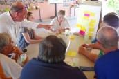 Compte-rendu des réunions de concertation pour la future piscine CC2V