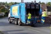 20 313 tonnes de déchets collectés en 2013