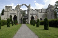 Abbaye d'Ourscamp
