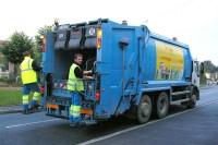 La collecte des déchets sur les communes des Deux Vallées
