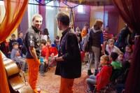 Spectacle Zebre à trois - salle Marius Leclercq de Longueil-Annel